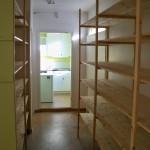 4W - Hall mot kök